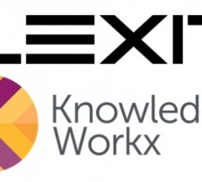 LEXIT and KnowledgeWorkx Partnership Announcement