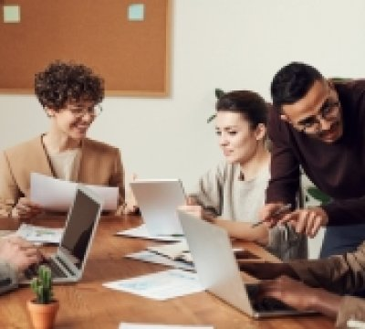 The Inter-Cultural Manager: Developing Your People