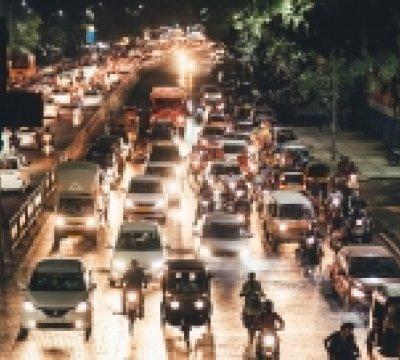 Understanding Traffic from an Intercultural Perspective