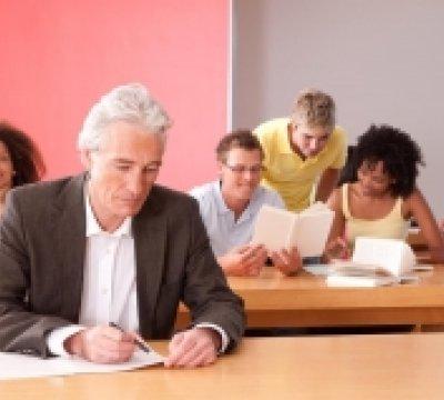 Decision-Making in intercultural education organizations