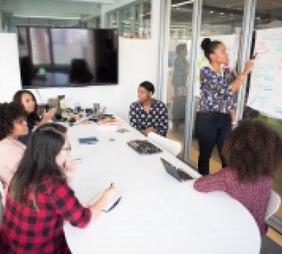 Creating Great Intercultural Teams through Relationships