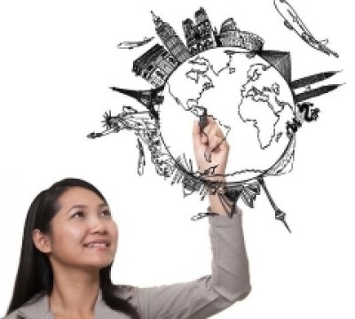 Global trends that underscore our need for Inter-Cultural Intelligence