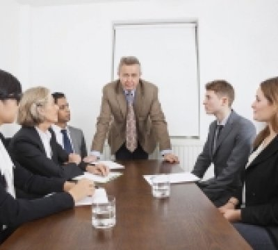 Cultural Agility in the Workplace