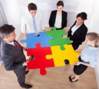 The four pillars of successful intercultural teams