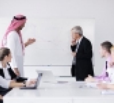 Managing Inter-Cultural Stakeholders