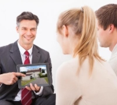 Shattering the Salesperson Stereotype
