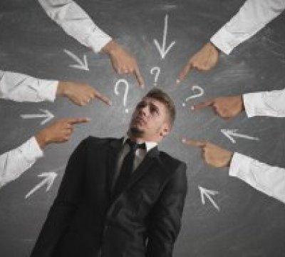 Applying the Innocence-Guilt Cultural Paradigm, Part B